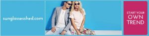 Fluid Ads sunglasses-html5-ad