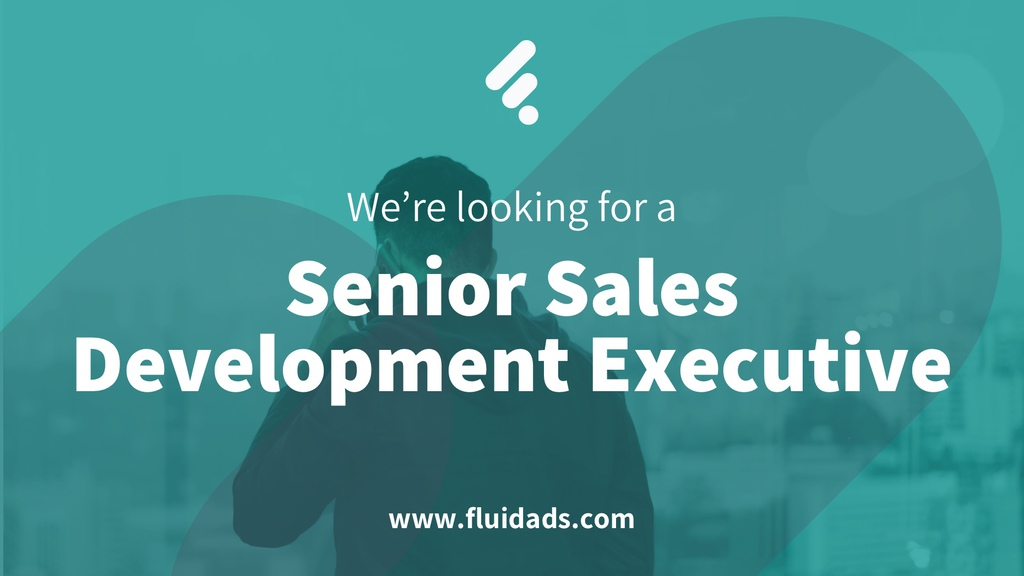 Senior Sales Development Executive