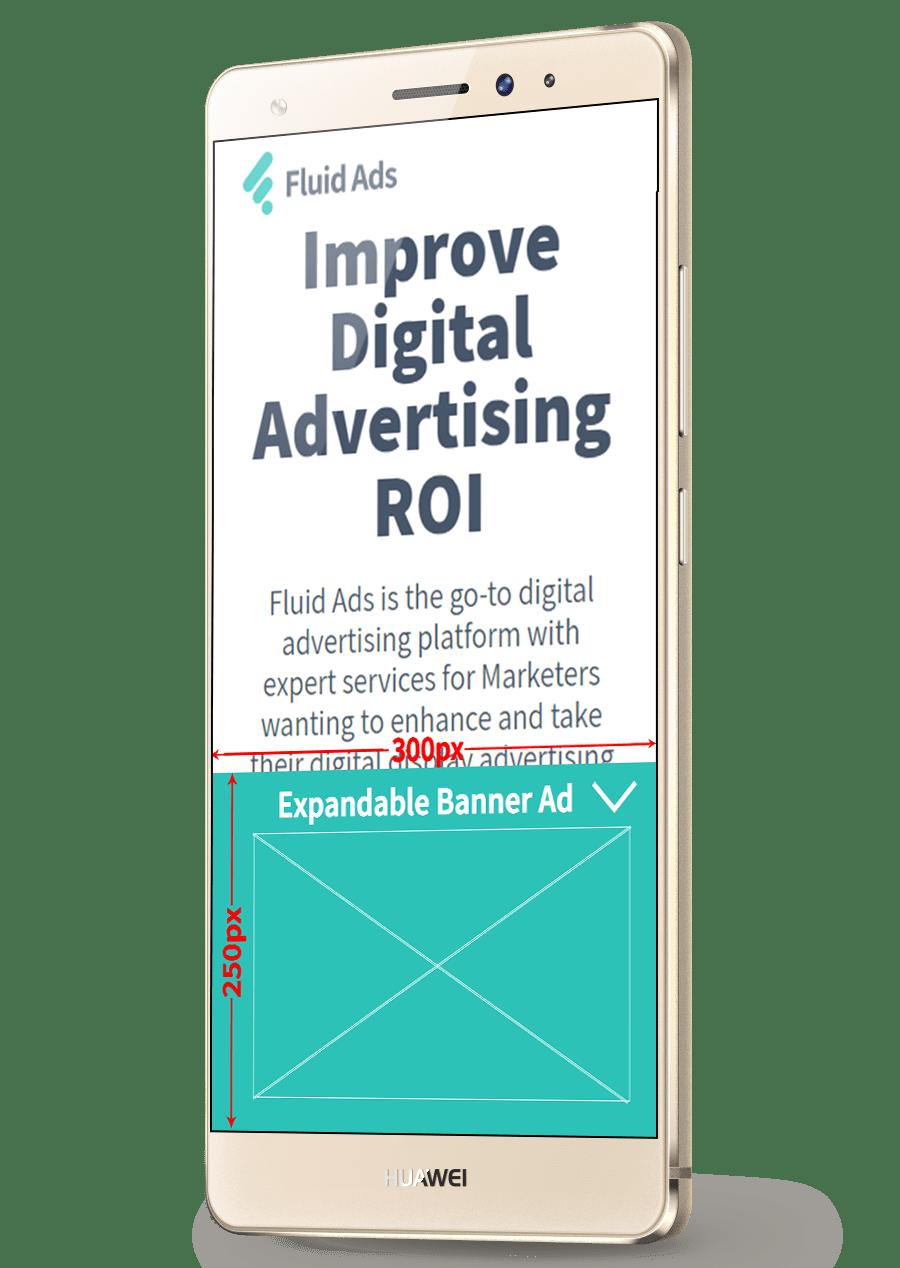 digital display advertising example