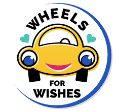 Wheels for Wishes - Logo